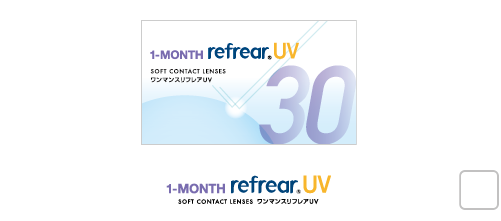 1-MONTH Refrear
